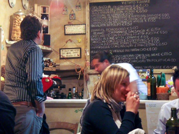 Restaurant Grosseto