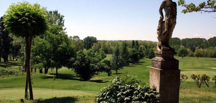 Golf im Piemont Villa Carolina