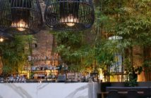 Restaurant im The Establishment Hotel