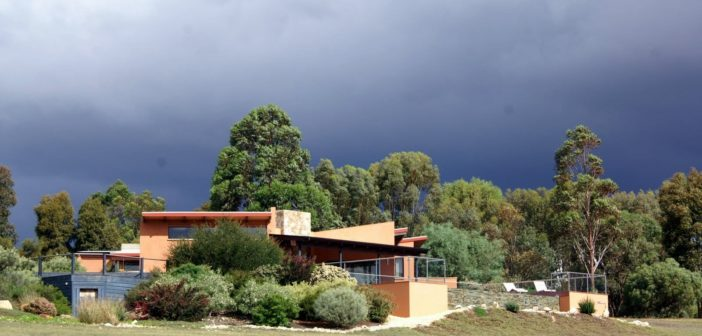 Meringa Springs Lodge