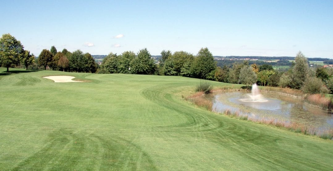 Green Golf & Country Club Schlossgut-Eppishausen in Erlen, Thurgau