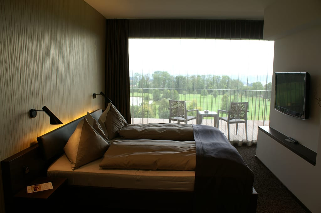 Junior Suite Golfpanorama Lipperswil