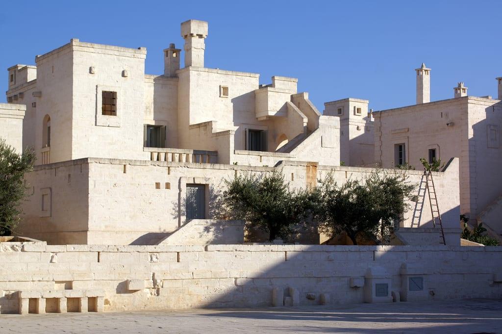 Borgo Egnazia Savelletri Apulien