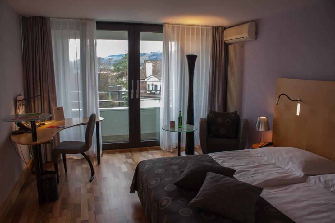 Business und lifestyle hotel allegro in bern schweiz for Trendige hotels