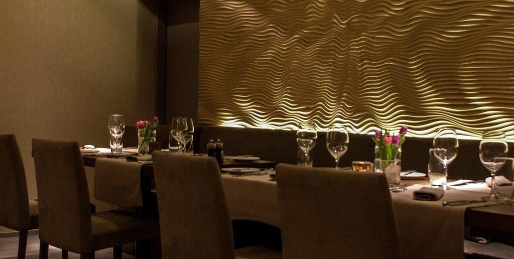 Restaurant im Hotel Sonne Balance