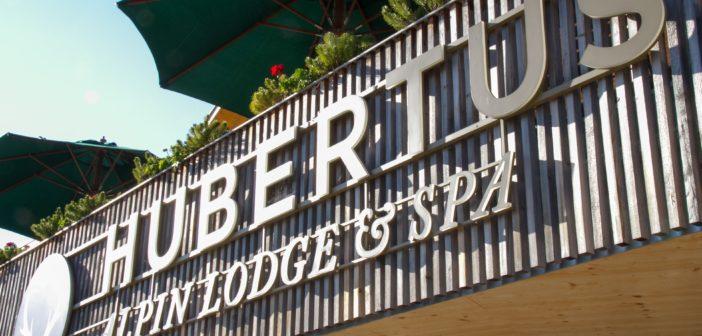 Hubertus Alpin Lodge & Spa