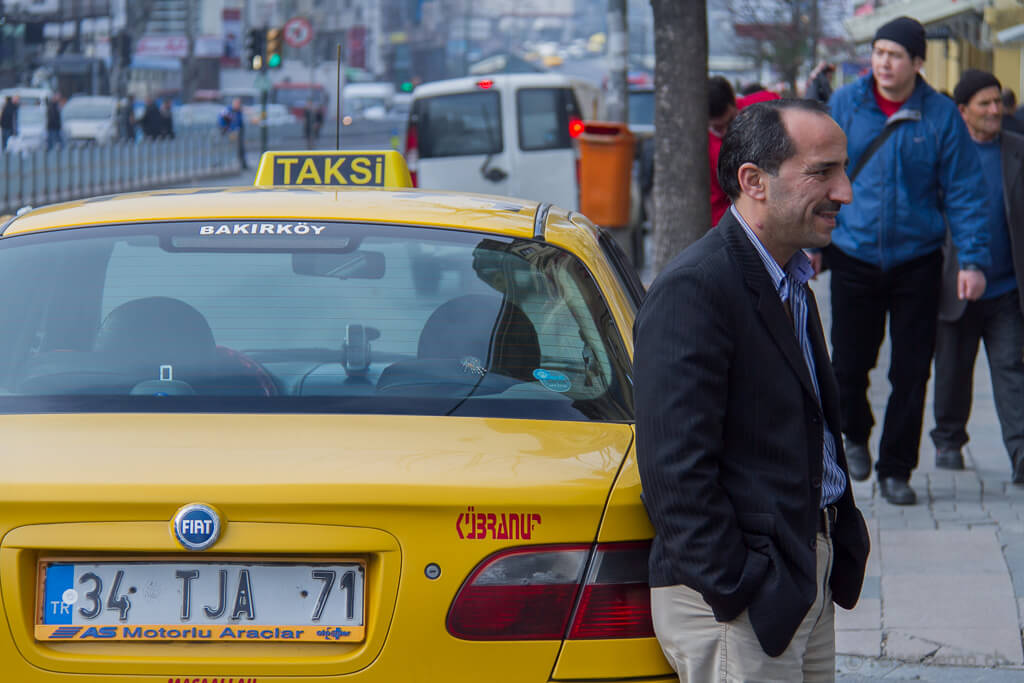 Taxi-Istanbul-7