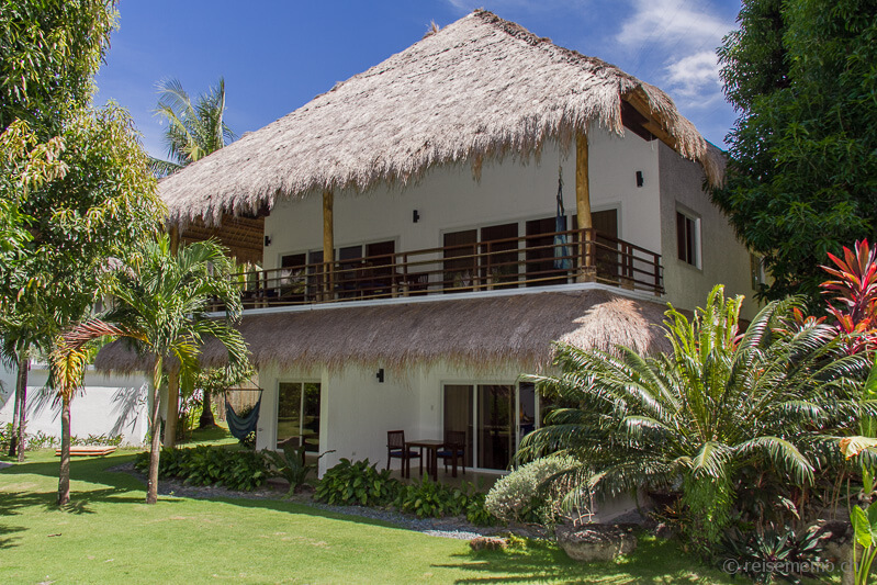 Bungalow des atmosphere Resorts