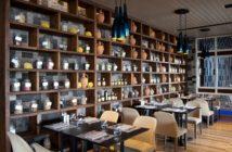 Restaurant des Marmara Taksim Hotels in Istanbul