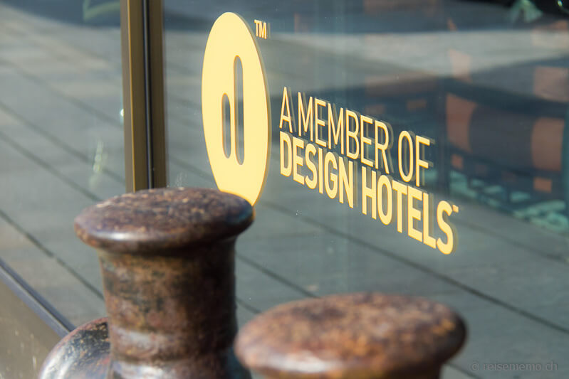 Logo der Design Hotels