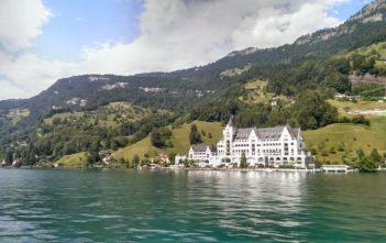 Parkhotel Vitznau am Vierwaldstättersee