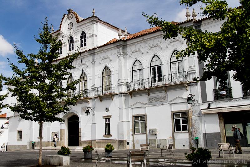 Évora's city hall
