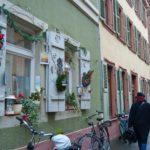 Heidelberg ist ganz in Weihnachtsstimmung