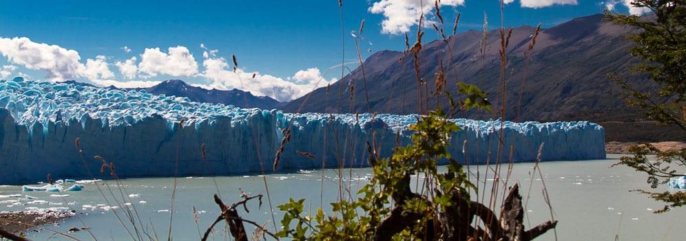 Perito Moreno Gletscher bei El Calafate