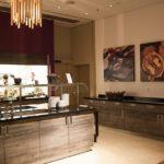 Schauküche im Hilton Garden Inn Davos