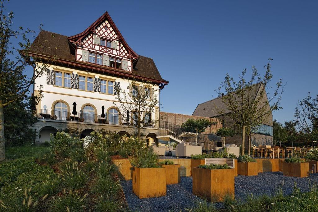 Mammertsberg in Freidorf, TG