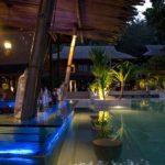 Koh Phangan Anantara Rasananda Resort Poolbar