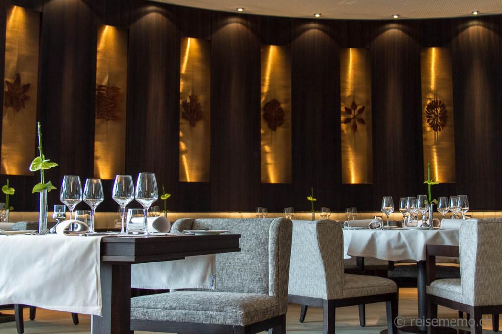 "Restaurant ""Capricorn"""