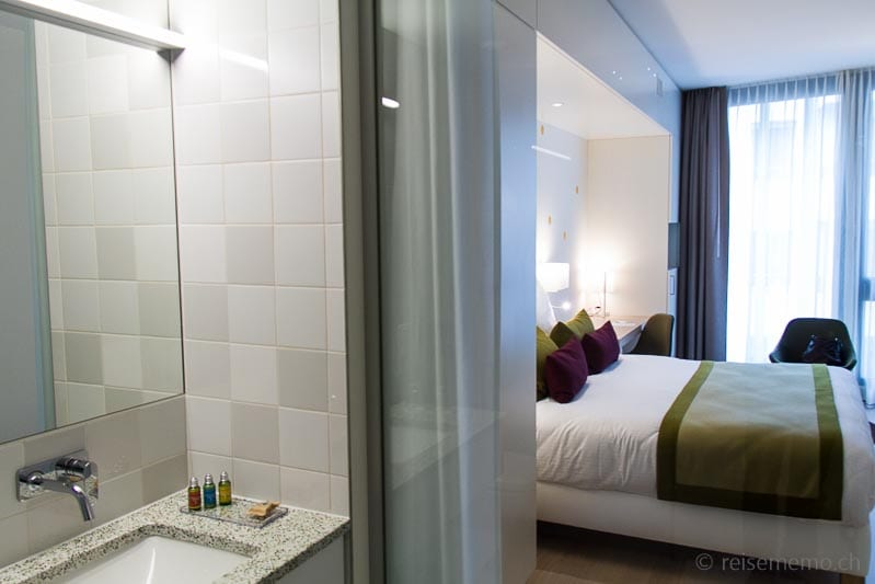 """The Passage Basel newly opened """"the passage"""" design hotel in basel"""