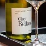 Cà´tes du Rhà´ne Weisswein Clos Bellane