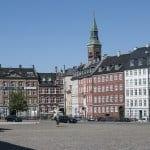 Kopenhagener Innenstadt