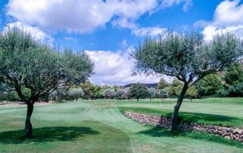 Canyamel Golfplatz