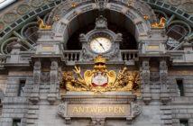 Central Station Antwerpen