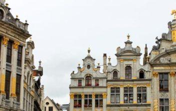 Brüssels Grande Place