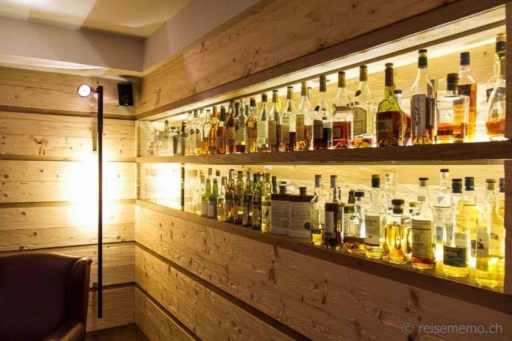 Bar des Fumoirs