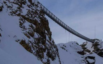 Peak Walk by Tissot Glacier-3000