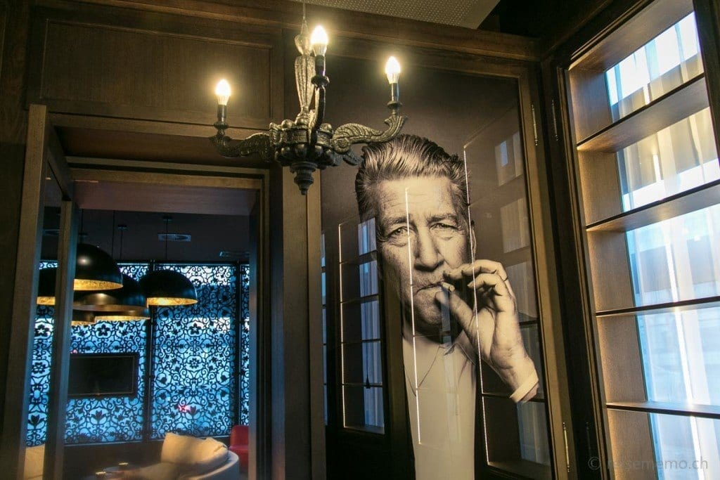 Smoker's Lounge und Shisha Bar
