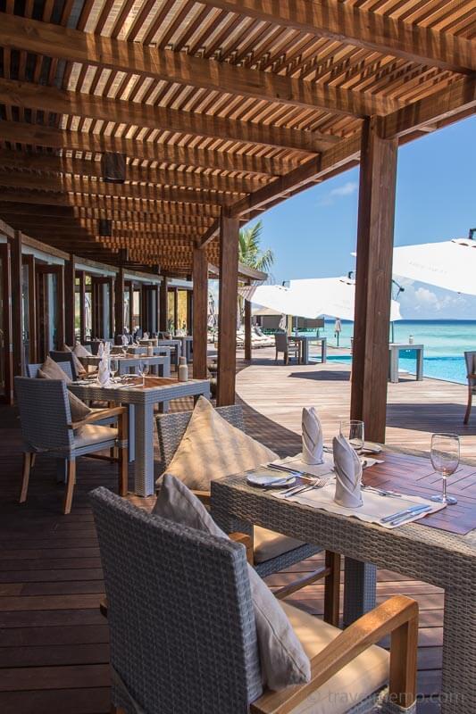 Hideaway Beach Resort Maldives