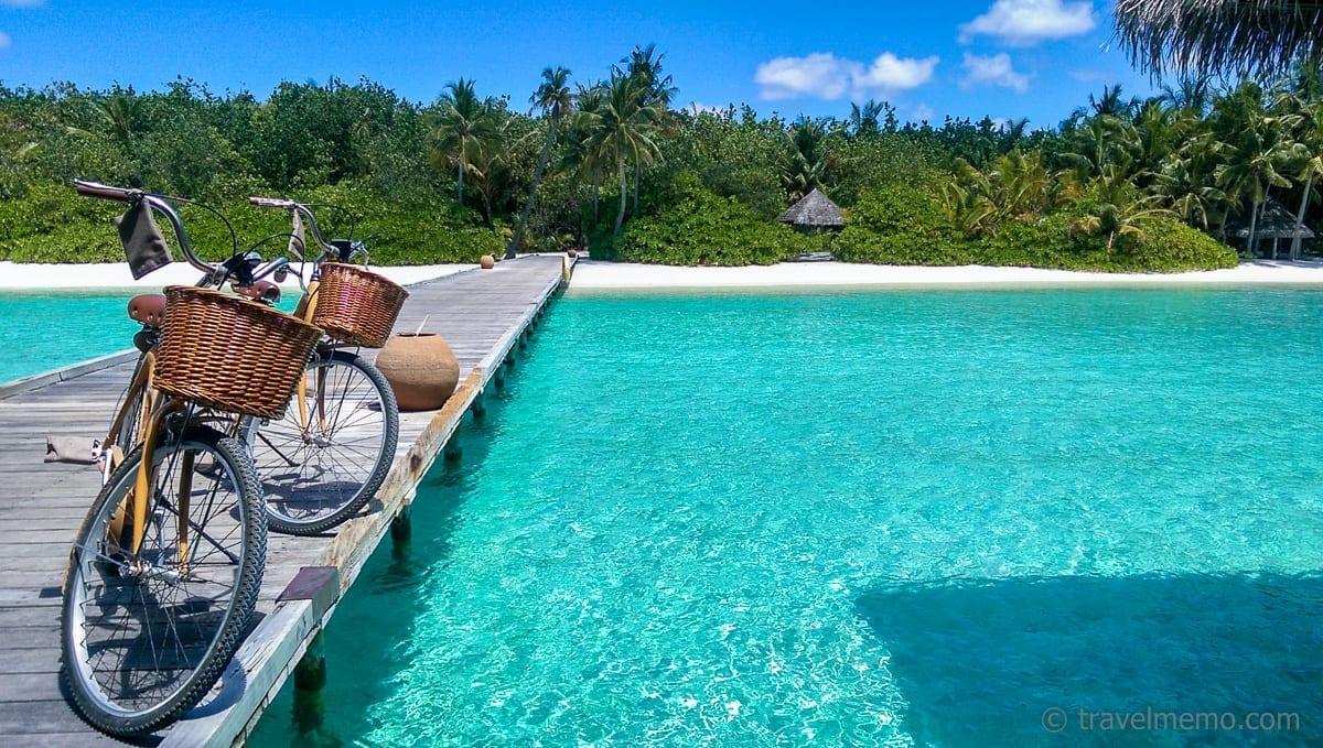 Meeru Spa Gili Lankanfushi