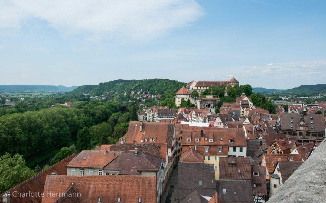 Hohen Tübingen