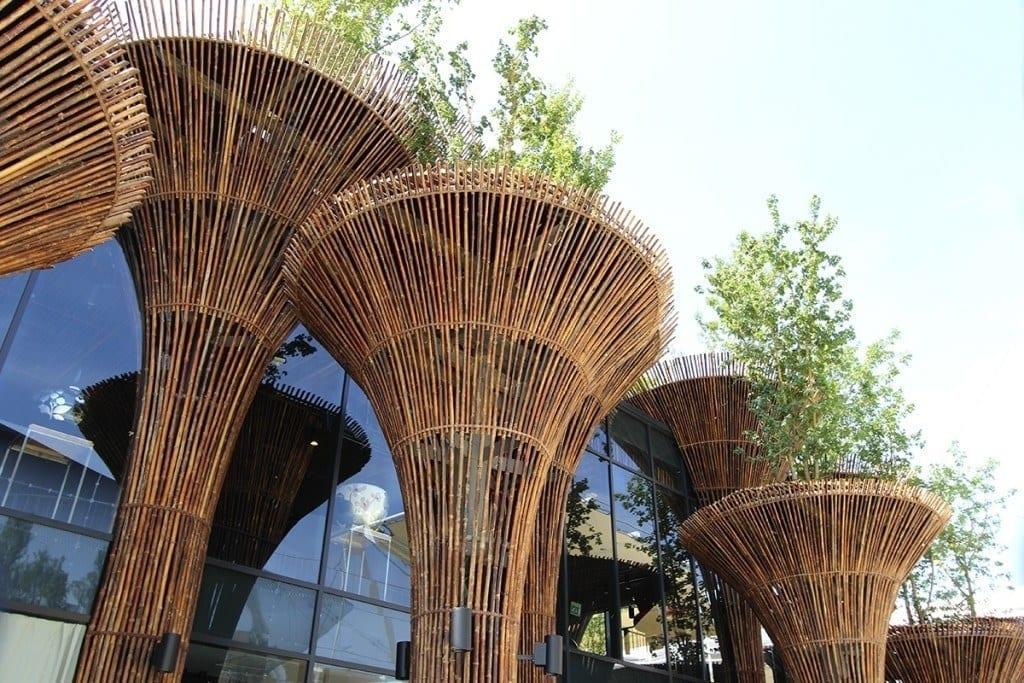 EXPO-Pavillon – Vietnam