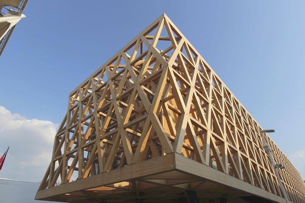 EXPO-Pavillon – Chile