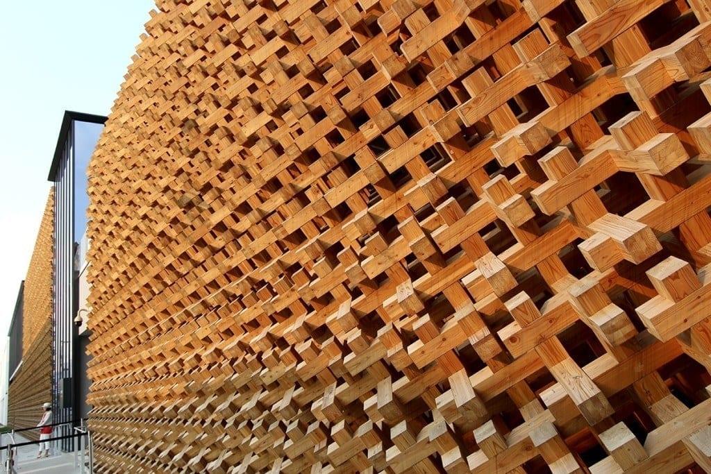 EXPO-Pavillon – Japan