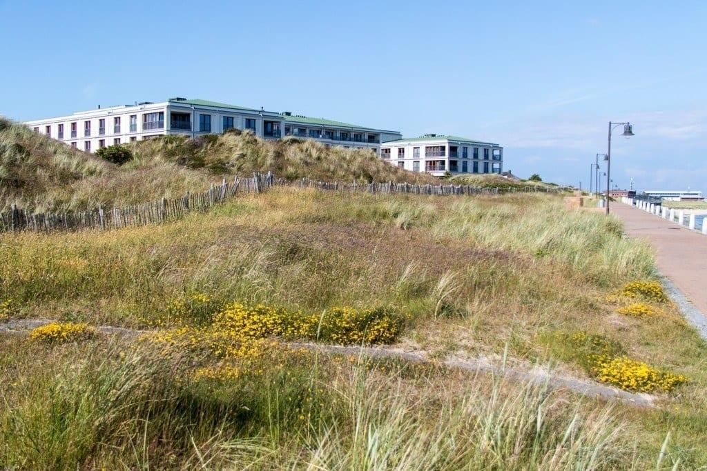 A-ROSA Resort Sylt