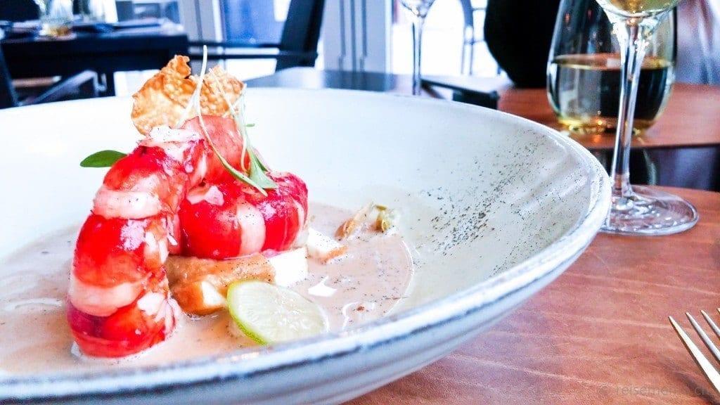 Makrele Restaurant Spices