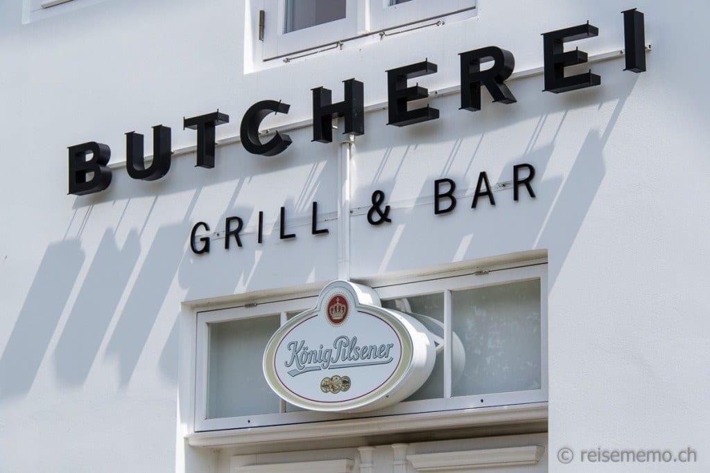 Butcherei Grill & Bar
