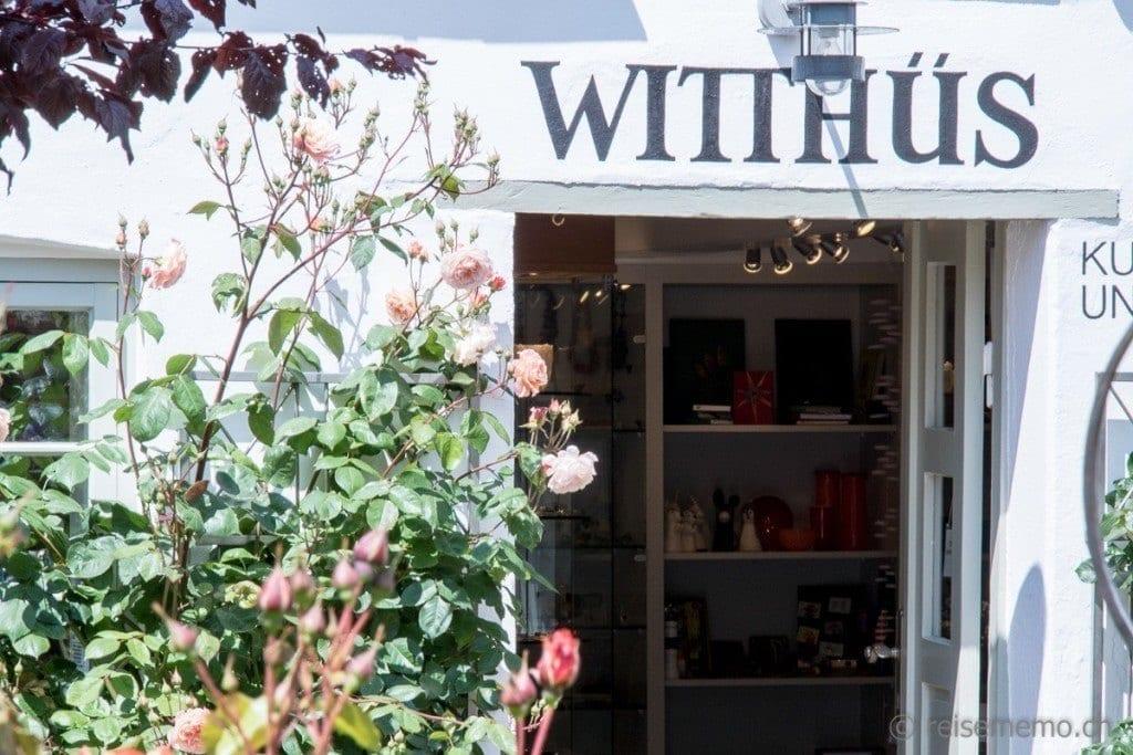 Witthüs Kunsthandwerk und Töpferei