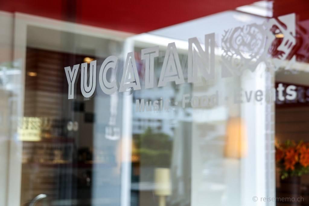 Yucatan Music Food Events