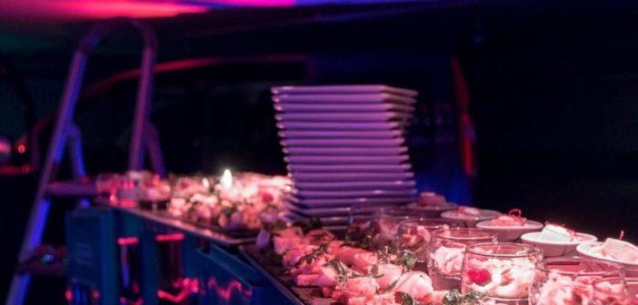 Mangosteen Catering Apéro-Buffet