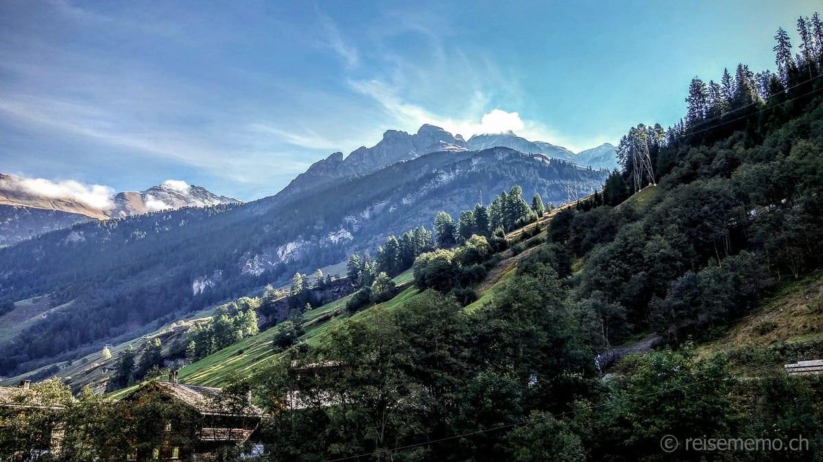 Vals Valley