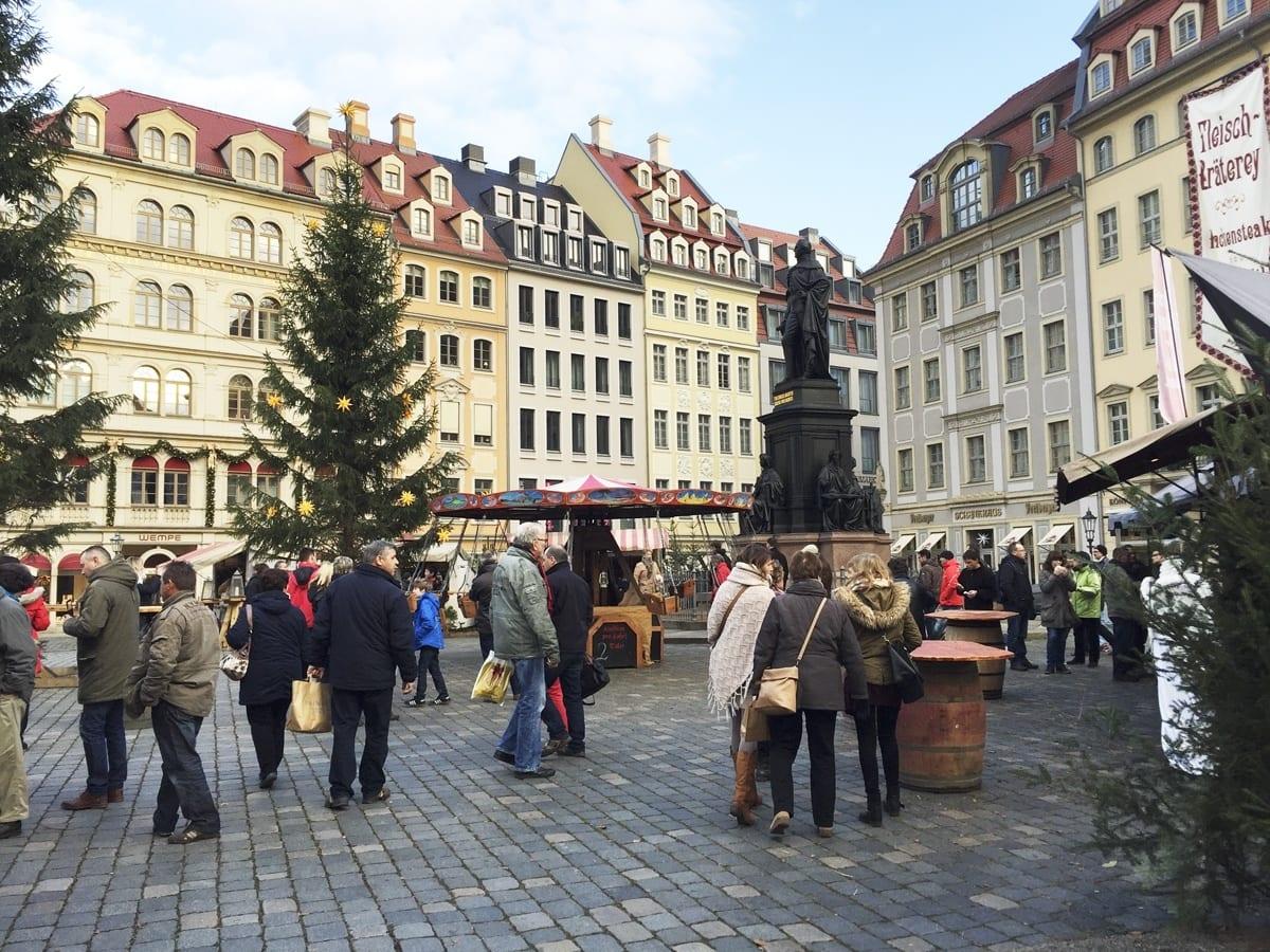 Dresden Saxony S Historic Capital Designed To Charm