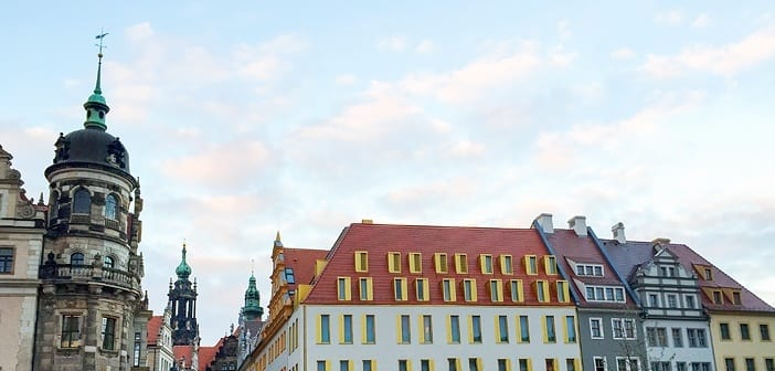 Swissôtel Dresden Am Schloss Sächsische Gastfreundschaft Und
