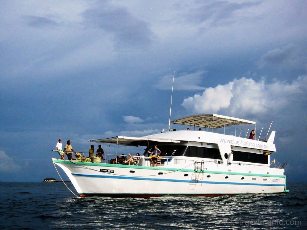 Blue-Horizon-II-Malediven