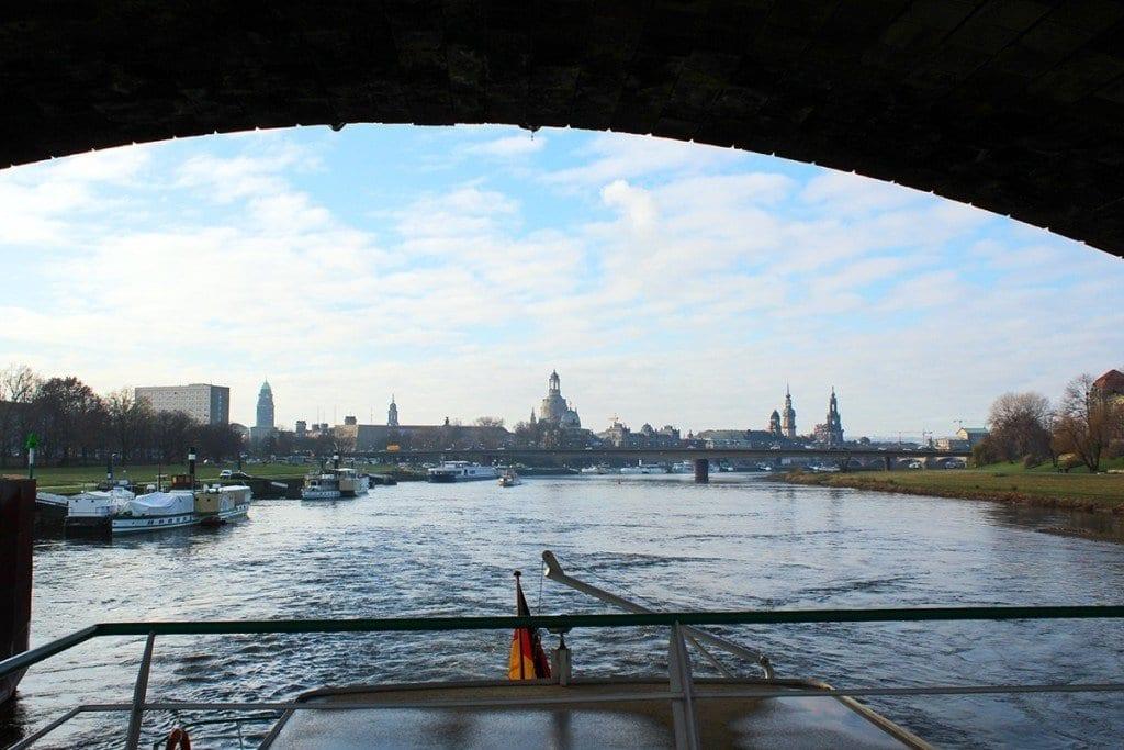Bloggerreise nach Dresden 25.-27.11.2015
