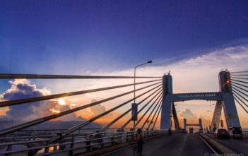Marcelo Fernan Brücke von Cebu