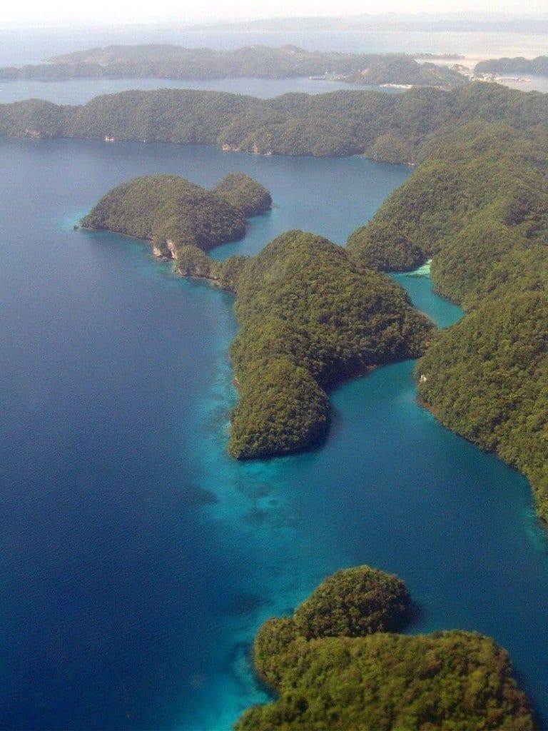 Palau-Mikronesien